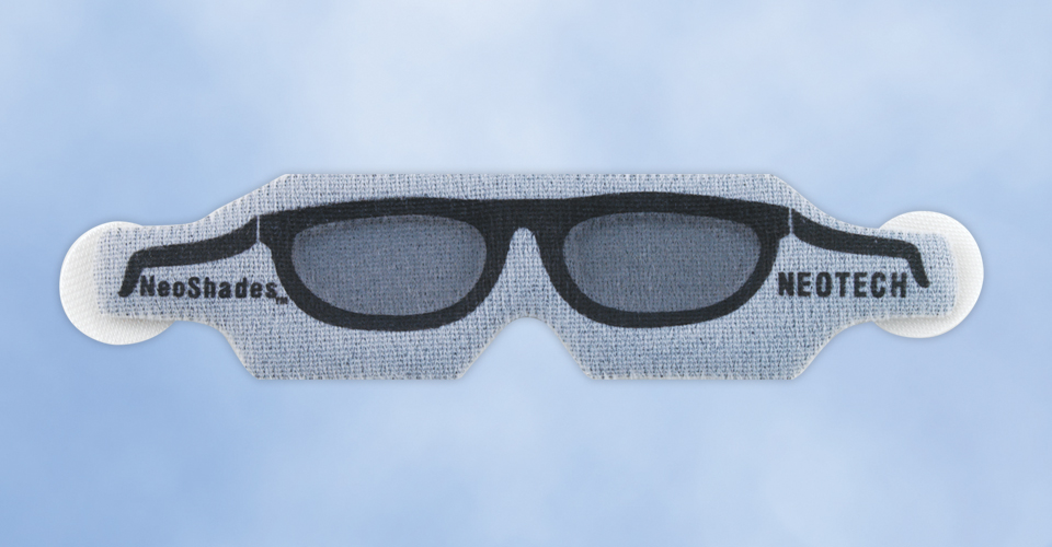 NeoShades® with Tabs