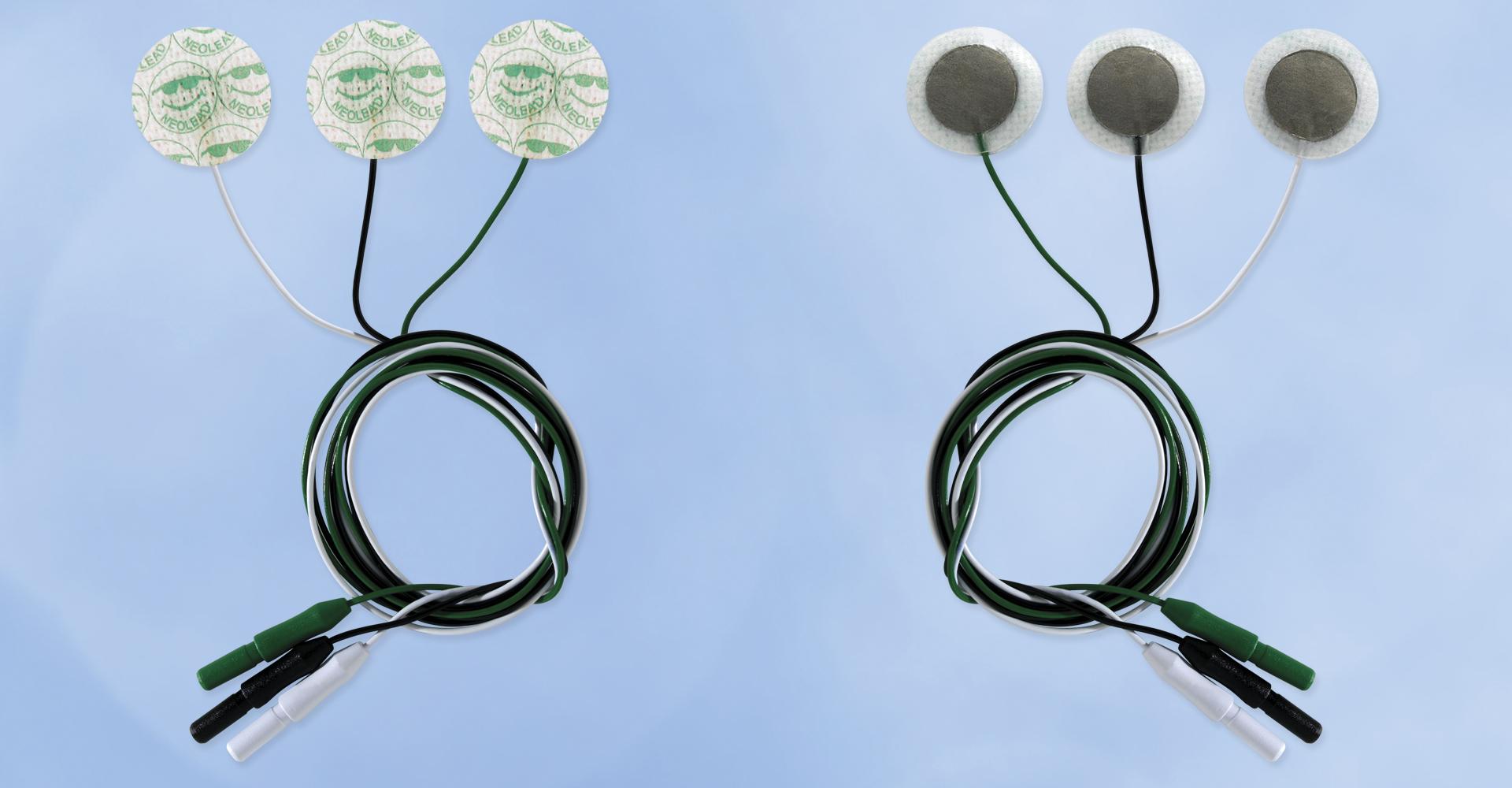 Radiolucent NeoLead®