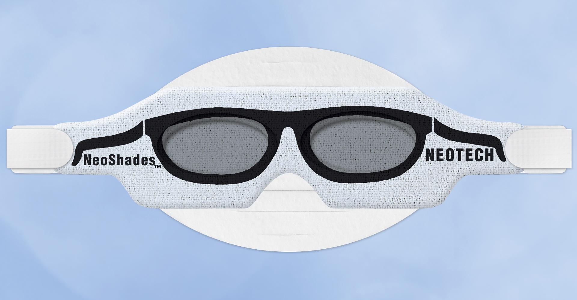 NeoShades® with Headstrap