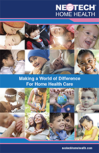 Home Health Brochure