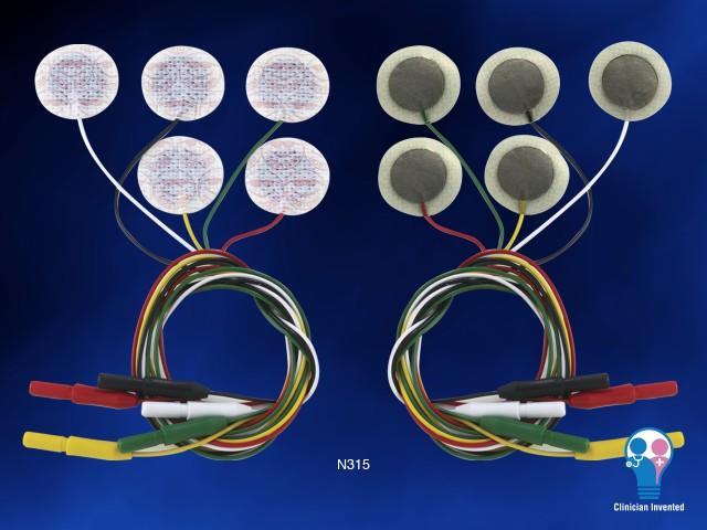 N315 5-up Pediatric NeoLead