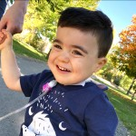 Neotech offers Home Health products for kids like Brayden
