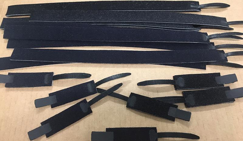 Black N926 EZCare Samples