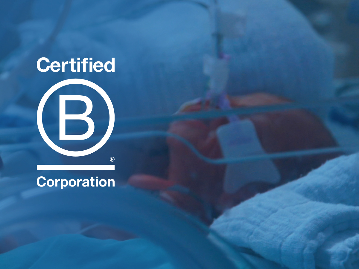 Neotech is a Certified B Corporation